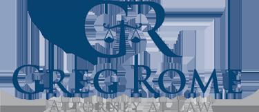 Greg Rome Website
